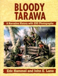 Bloody Tarawa -                     Price: $  133.02             View Available Formats (Prices May Vary)        Buy It Now      World War Two Pacific Theater   Photographs    Customers Who Viewed This Item Also Viewed                          Andrew's Brain: A Novel Sale Price:...
