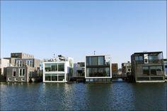 building on water - Google zoeken