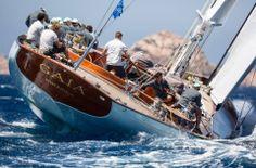 I nostri complimenti e il nostro ringraziamento vanno a tutti i velisti, veri protagonisti della regata.
