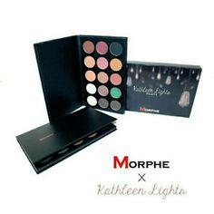 Saya menjual Morphe x KathleenLights seharga Rp455.000. Dapatkan produk ini hanya di Shopee! https://shopee.co.id/jaturachel/185304421 #ShopeeID