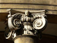 London, England All Souls Church by army.arch, via Flickr