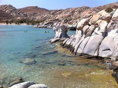 Kolymbithres Beach - Paros Paros Greece, Paros Island, Greek Islands, Cyprus, Planet Earth, Beautiful Places, Magic, Spaces, Country