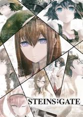 just finished steins gate it was amazing