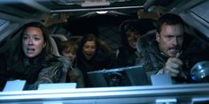 Lost in Space Coming April 13: Official Trailers & Synopsis