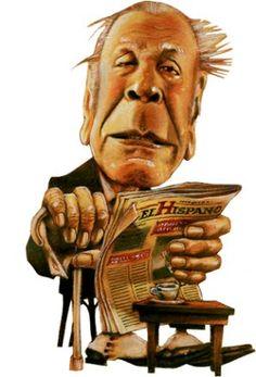 REGBIT1: Lembrar Jorge Luis Borges nos 30 anos de sua morte...