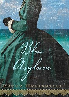 Blue Asylum by Kathy Hepinstall http://www.amazon.com/dp/0547712073/ref=cm_sw_r_pi_dp_Bwlxwb07XMYNY
