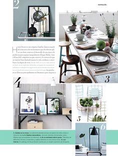 House Doctor en la revista Arquitectura y Diseño. #Estilonordico http://www.estilonordico.com/2015/02/house-doctor-especial-en-la-prensa/