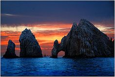 Cabo! Oh Mexico... Just another reason to love you!! I hope to take this pic in person sometime soon!!! #Mexico