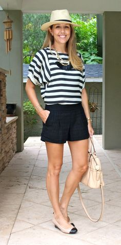 J's Everyday Fashion provides outfit ideas, budget fashion, shopping on a budget, personal style inspiration, and tips on what to wear. Preppy Mode, Preppy Style, My Style, Js Everyday Fashion, Everyday Look, Neue Outfits, Budget Fashion, Summer Looks, Get Dressed
