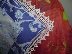 Filomena Crochet e Outros Lavores: crochet
