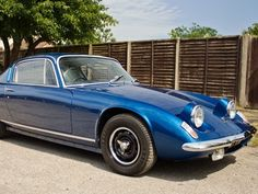 The original Elan was introduced in 1962 as a roadster, although  an optional hardtop was offered in 1963 and a coupé version in  1965. The two-seat Lotus Elan replaced the elegant, but unreliable  and expensive to produce, Lotus Elite. It was the first Lotus road  car to use the, now famous, steel backbone sub-frame with a  fibreglass body. The Elan embodied the Colin Chapman minimum weight  design philosophy. It was technologically advanced with a  Lotus-Ford twin-cam, 1558cc engine…
