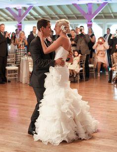love her la sposa gown!