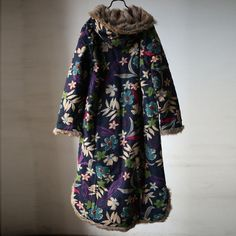 Coat - Women Winter Cardigan Hooded Cotton Overcoat