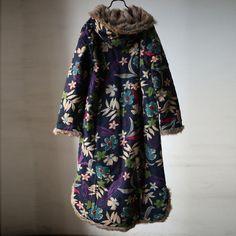 Coat - Women Winter Cardigan Hooded Cotton Overcoat