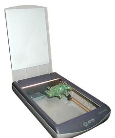 What Is A 3D Scanner?