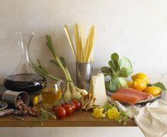 Dieta contra el estrés: Vitaminas y minerales básicos