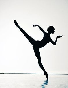 definitely a heavenly body.  in heaven I will be a magnificent ballet dancer.  i…
