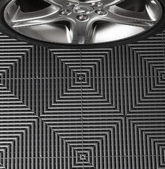 Garage Floor Tiles Interlocking Garage Flooring