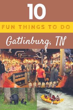 Tennessee Vacation Ideas: In the northeast corner of Tennessee is the well known mountain playground, Gatlinburg, Tennessee. I often took for granted the jewel I had in my own back door. Gatlinburg Tennessee Cabins, Gatlinburg Vacation, Tennessee Vacation, Chattanooga Tennessee, Nashville Tennessee, Us Travel Destinations, Smoky Mountain National Park, Smokey Mountain, On The Road Again