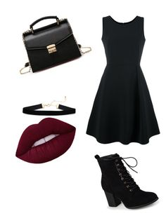"""#34"" by matifon ❤ liked on Polyvore featuring Emporio Armani and Journee Collection"