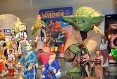 Rancho Obi-Wan – A Maior Coleção de Produtos de Star Wars! | Garotas Nerds