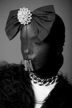 Black and White | Fashion Photography | SIN