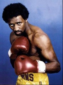 In 1987 The 1st Black Boxer To Win Boxing Titles In 5 Different Weight Classes Was Thomas Hitman Hearns 1958 In Athlete Boxing History Boxing Champions