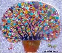 The tree of treasures