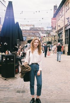 On The Go in 35mm Film   THE TWINS' WARDROBE