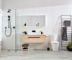 Bathroom At Bunnings Warehouse