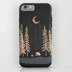 Feeling Small... iPhone & iPod Case