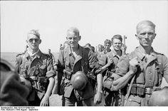 To Stalingrad