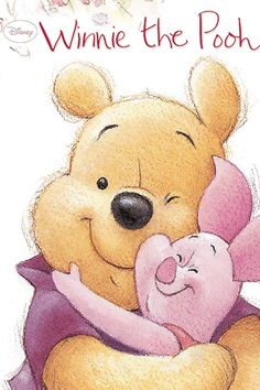 Winnie the Pooh – Paris Disneyland Pictures Winnie The Pooh Drawing, Winnie The Pooh Pictures, Cute Winnie The Pooh, Winne The Pooh, Winnie The Pooh Quotes, Winnie The Pooh Friends, Lilo E Stitch, Disney Phone Wallpaper, Disney Drawings