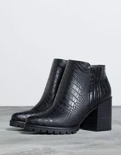 Zapatos - BERSHKA - Chica - Bershka Mexico