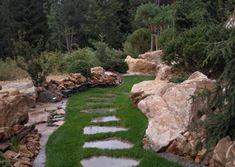 Galéria | Záhradníctvo Garden Team Stepping Stones, Gardening, Outdoor Decor, Stair Risers, Lawn And Garden, Urban Homesteading, Horticulture