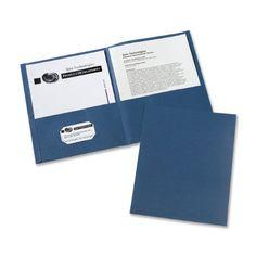 Avery Two-Pocket Dark Blue Folders (47985) Avery,http://www.amazon.com/dp/B000AN1MFO/ref=cm_sw_r_pi_dp_Eahptb0MCJ6EX3WD