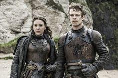 Greyjoy Armor