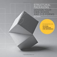 Amazon.co.jp: Structural Packaging: Design Your Own Boxes and 3D Forms: Paul Jackson: 洋書
