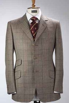 a7fc4f9fa1f7 pooleclassic.jpg --- #Aim2Win Henry Poole, Traditional Jacket, Tweed Suits