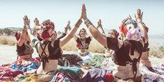 [Organizando a Tribo] Planejando...Confraternizações! por Melissa Souza