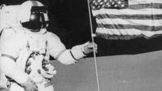 One of the most popular races in our history is the Space Race. Apart from the moon landing there were quite a few inventions and facts that came along with . Space Race, Science And Technology, Astronomy, Portraits, Racing, Facts, Running, Head Shots, Auto Racing