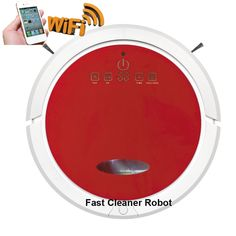251.37$  Buy here - http://ali40z.worldwells.pw/go.php?t=2027472253 - Smartphone WIFI APP Control Lithium Battery Multifunctional Robotic Vacuum Cleaner Self-Charge Sweep Home Collector Suction 251.37$