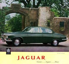 Jaguar 1965