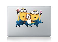 mac decal mac book pro decal mac sticker macbook by oliviabeauty, $7.99