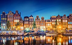 18 beautiful Amsterdam Germany desktop wallpaper 2475 HD ...