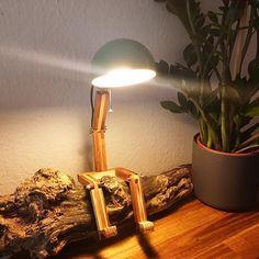 Akin Woodworker (@akin_woodworker) • Instagram-Fotos und -Videos Desk Lamp, Table Lamp, Sconces, Wall Lights, Woodworking, Lighting, Design, Home Decor, Videos