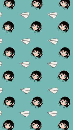 Chibi Anime, Manga Anime, Anime Art, Demon Slayer, Slayer Anime, Animes Wallpapers, Cute Wallpapers, Otaku Anime, Anime Guys