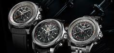 Breitling for Bentley | MATÉRIA:estilo