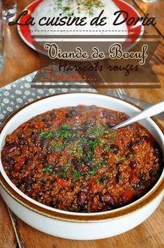 Considéré comme un plat mexicain, le Chili Con Carne est un plat typiquement américain. Ce plat de viande, cuit avec des piments et des épices séchés, a fait ses débuts à San Antonio. La notoriété du chili s'est faite en grande partie grâce à la délicieuse...