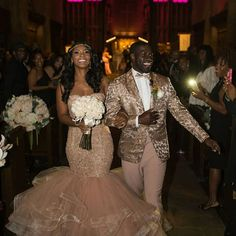 Congratulations & Doug Mitchell on Weddings OnPo … – Gold Wedding Gowns Colored Wedding Gowns, Gold Wedding Gowns, Dream Wedding Dresses, Wedding Pics, Wedding Styles, Bridal Gowns, Wedding Colours, Wedding Ideas, Rose Gold Wedding Dress